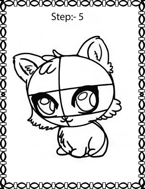 How To Draw Kawaii Animals For Android Apk Download