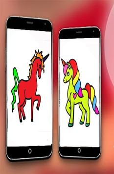 How To Draw Unicorn screenshot 3