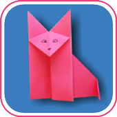 How To Make Origami Animals icon