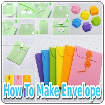 How To Make Envelope poster