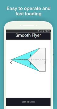 Easy Paper Airplanes Folding  Instructions screenshot 5