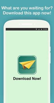 Easy Paper Airplanes Folding  Instructions screenshot 7