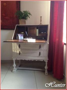 How To Paint Furniture Shabby Chic apk screenshot