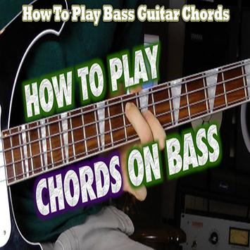 How To Play Bass Guitar Chords Apk Download Free Lifestyle App For