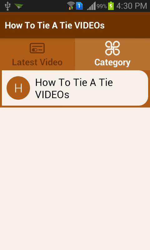 How to wear tie videos apk download free entertainment app for how to wear tie videos apk screenshot ccuart Choice Image