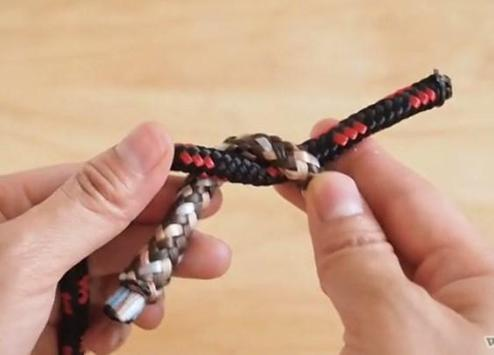 How to tie rope knots screenshot 1