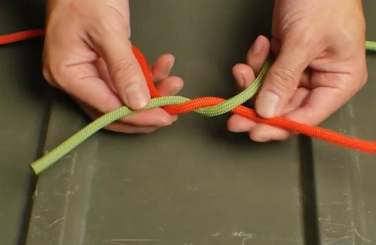 How to tie rope knots screenshot 4