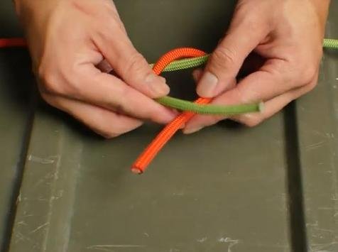 How to tie rope knots screenshot 5