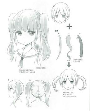 How to Draw Anime screenshot 2