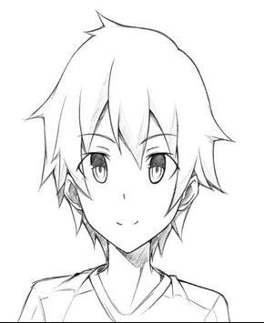 How to Draw Anime screenshot 4
