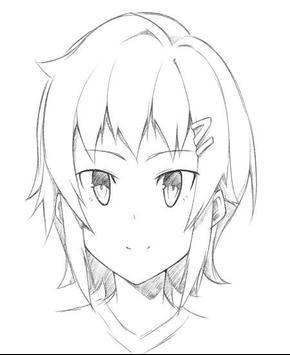 How to Draw Anime screenshot 5