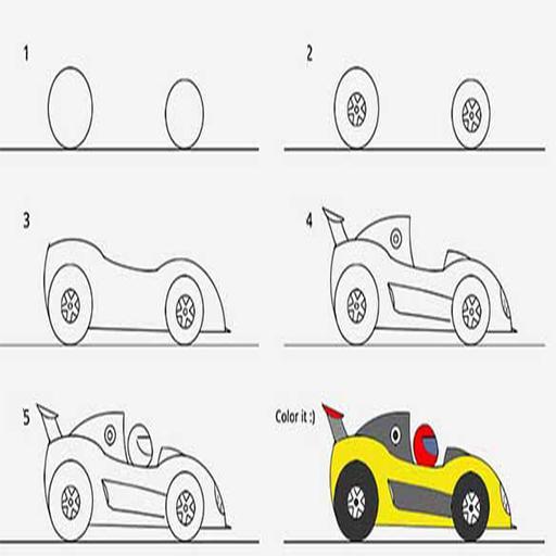 87+ Cara Gambar Mobil Truk HD Terbaik