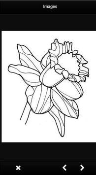 How to Draw Flowers screenshot 1