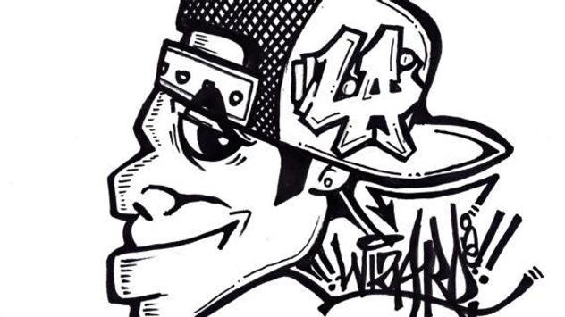 How to Draw Graffiti ideas screenshot 3