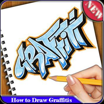 How to Draw Graffitis screenshot 5