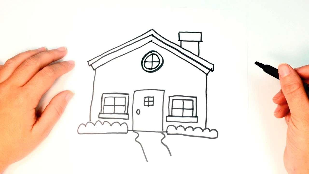 Cara Menggambar Rumah For Android Apk Download
