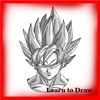 Easy Drawing icon