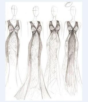 How to Draw a Fashion Figure screenshot 15