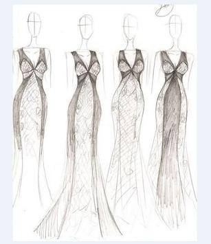 How to Draw a Fashion Figure screenshot 3
