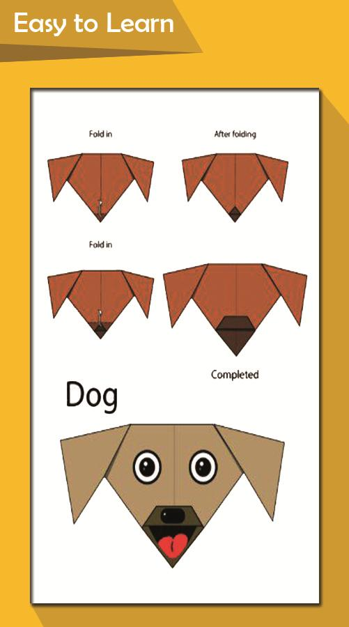 Fun & Easy Origami Animals Ebook: Full-Color Instructions for ... | 900x501