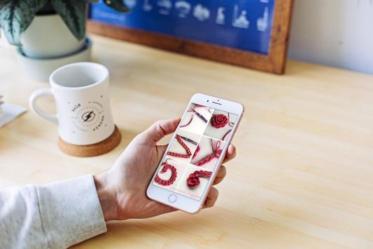 How to Make Crochet Flower apk screenshot