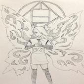How to Draw Naruto and Boruto icon