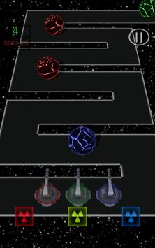 SMASH COLORS BALLS apk screenshot