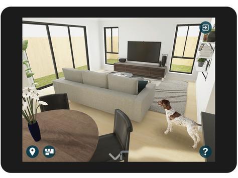 Virtual Retreat apk screenshot