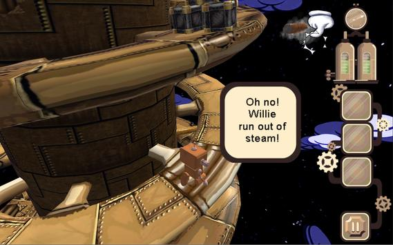Willie apk screenshot