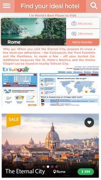 Guide For Trivagos screenshot 12