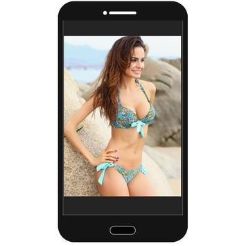 Hot sexy swimsuit collection screenshot 4