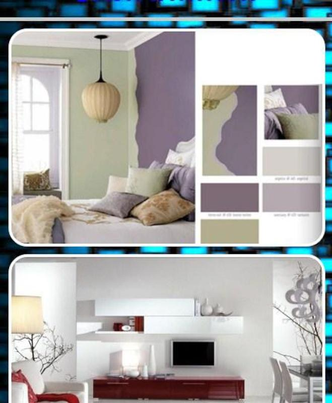 Paint Your Room App Android