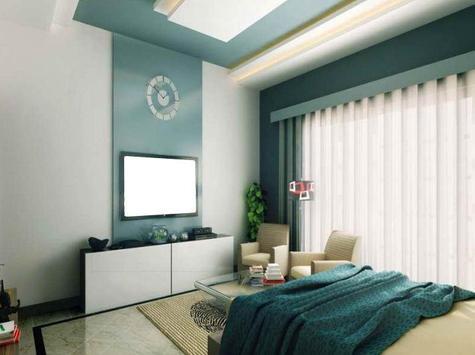 House Interior Colour Design screenshot 3