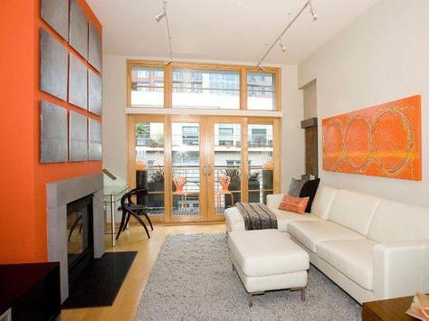 House Interior Colour Design screenshot 2