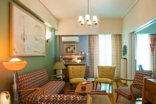 House Interior Colour Design screenshot 7