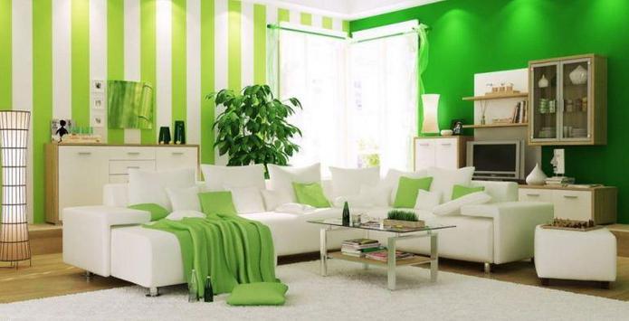 House Interior Colour Design screenshot 5