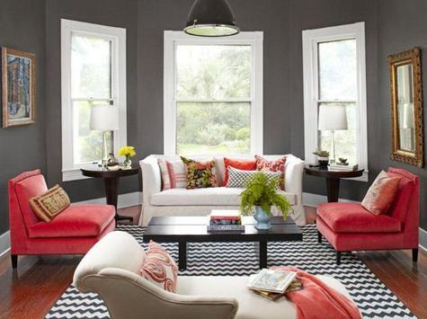 House Interior Colour Design screenshot 6
