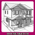House Sketch Designs