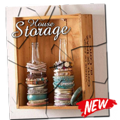 Storage Home icon