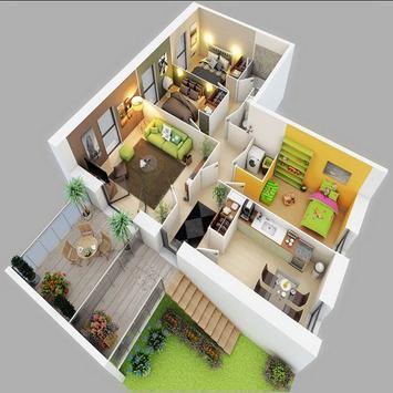House Plan apk screenshot