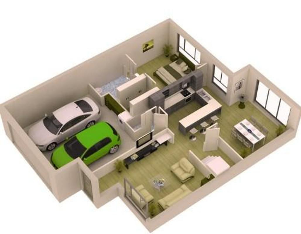 Home design 3d screenshot 9