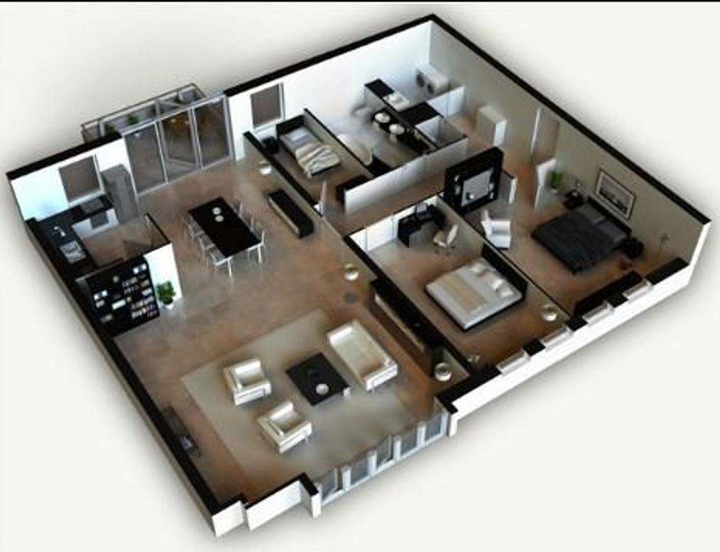 Home design 3d screenshot 11