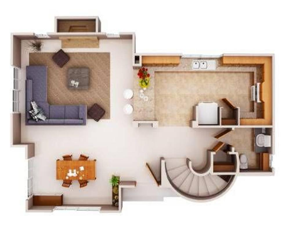 3d house plan apk download free house home app for for Houseplan com