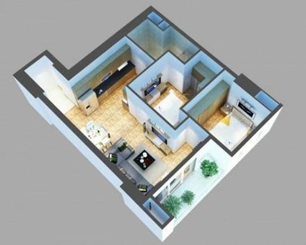 House Plan 3D screenshot 4