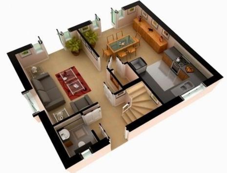 House Plan 3D screenshot 6