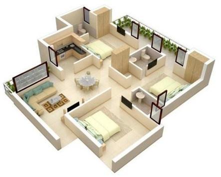 House Plan 3D screenshot 7