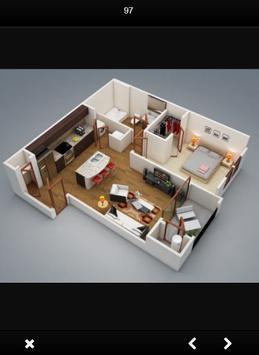 House Plan 3D screenshot 2