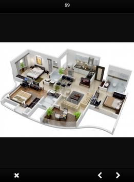 House Plan 3D screenshot 3