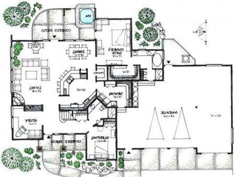 House Plan Designs screenshot 1