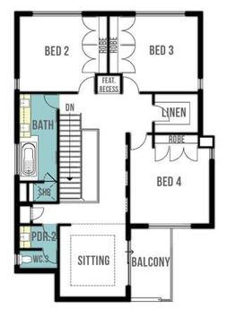 House Plan Designs screenshot 2
